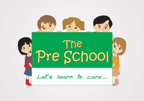 The Pre School